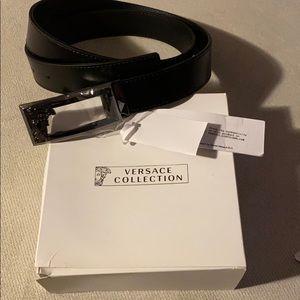 Versace Collection Accessories - Versace collection men's belt